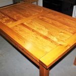 DIY Dining Table – Boulangerie
