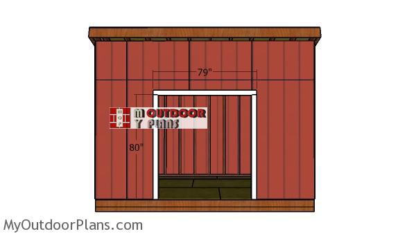 Front-door-jambs