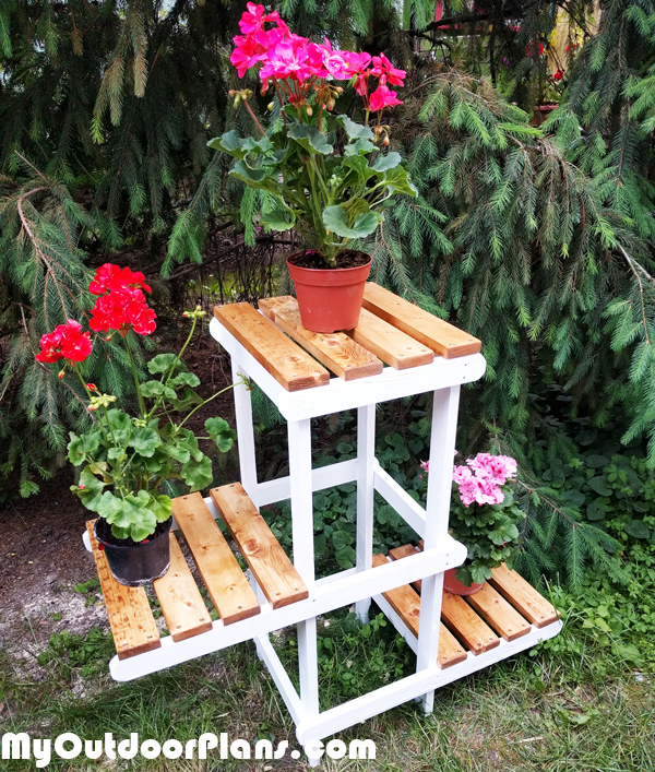 Beautiful-plant-stand