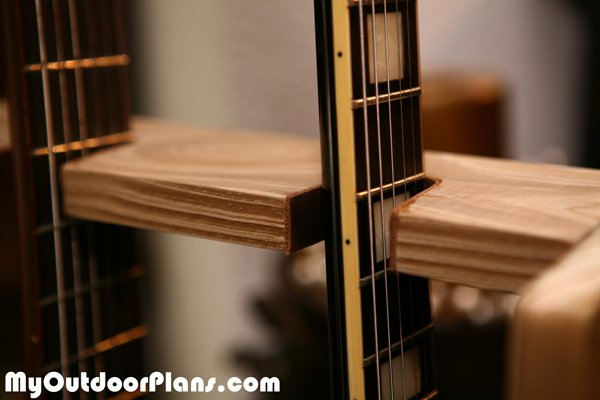 Building-a-guitar-stand