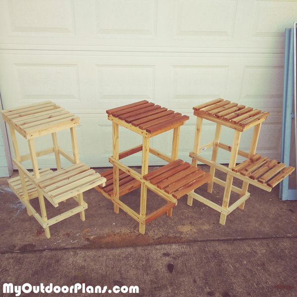 DIY-3-tier-Plant-Stand