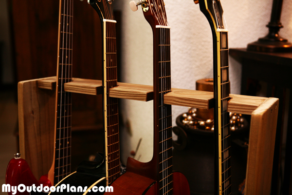 DIY-Easy-Guitar-Stand