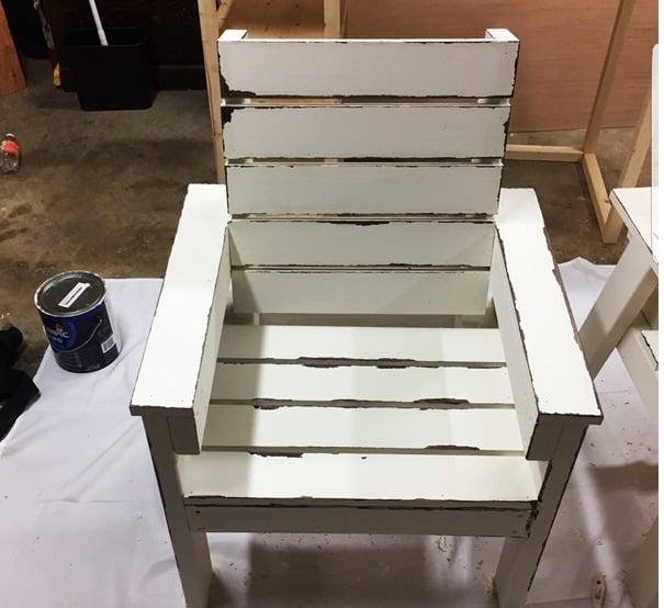 DIY-Garden-Chair