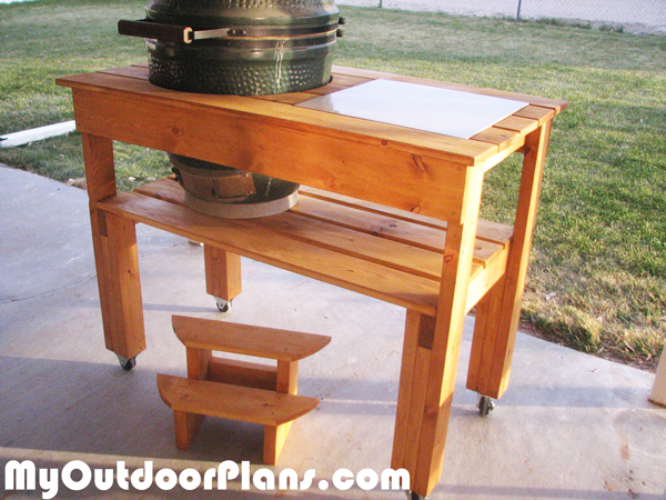 DIY-Large-Green-Egg-Table