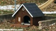 DIY Insulated Outdoor Cat House
