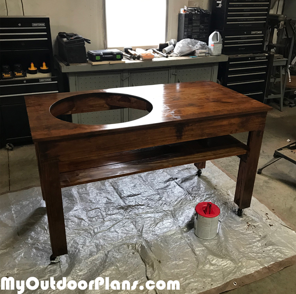 DIY-XL-Big-Green-Egg-Table
