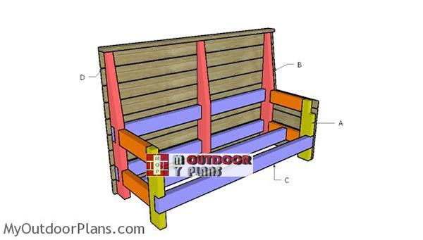 Building-a-modern-bench
