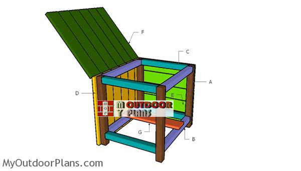 Building-a-modern-end-table