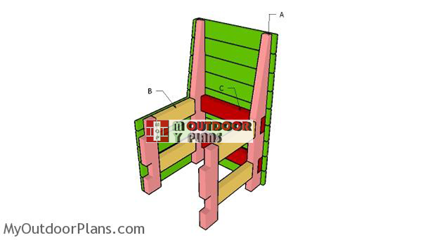 Building-a-modern-outdoor-chair