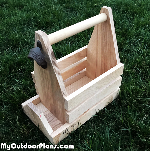 Building-a-beer-caddy