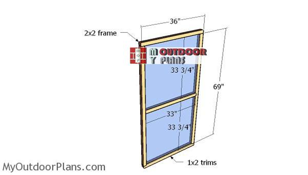 Building-the-greenhouse-door