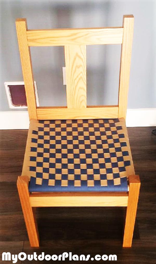 DIY-Shaker-Inspired-Side-Chair