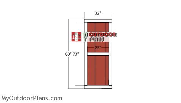 Side-doors