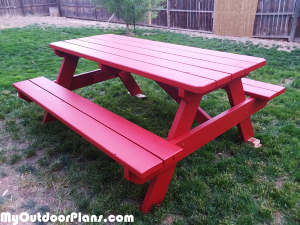 DIY-6-ft-picnic-table