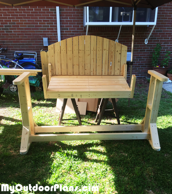 DIY-Stand-for-Bench-Swing