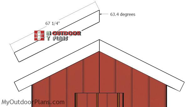 Fitting-the-gable-end-roof-trims