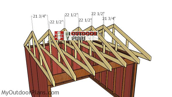 Fitting-the-rafters---large-field-shed