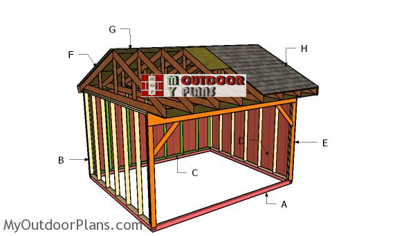 Building-a-12x14-field-shed