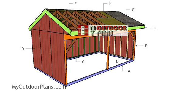 Building-a-12x20-field-shed