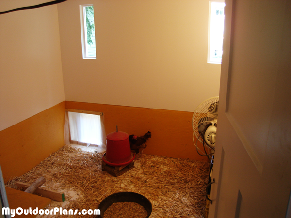 Chicken-coop-feeder