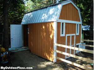 DIY-8x12-Barn-Chicken-Coop