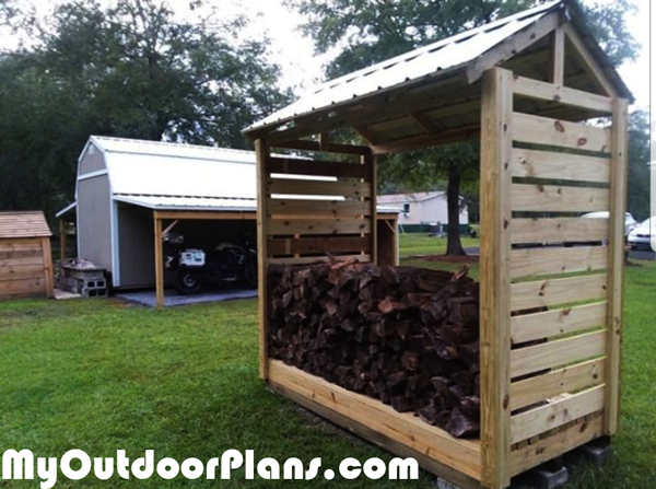 DIY-Firewood-Shed