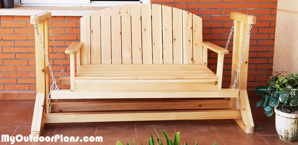 DIY-Glider-Swing-Bench