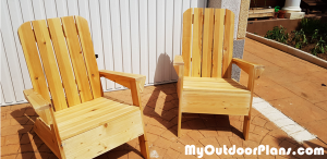 How-to-build-a-modern-adirondack-chair