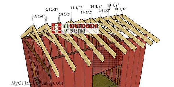 fitting-the-roof-trusses