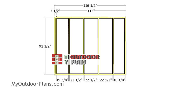 side-wall-frame---10x24-run-in-shed