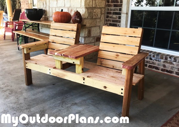 DIY-Cedar-Double-Chair
