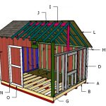 Building a 10x12 shed