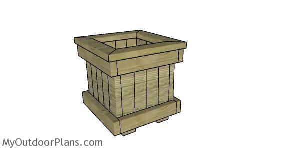 Torsion Box Workbench | Woodworking Project | Woodsmith Plans  |Box Sturdy Made Parkour Plans