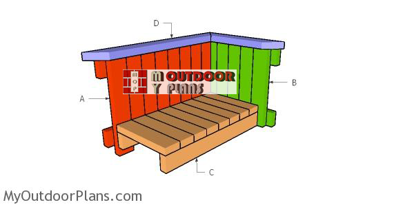 Building-a-planter-box-from-2x4s