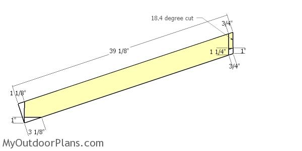 Rafters plans