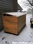 DIY Coal Bunker