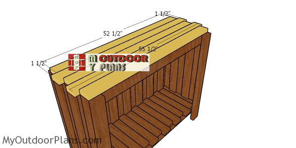 Fitting-the-tabletop-slats
