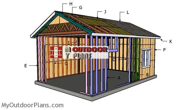 Building-a-16x24-detached-garage