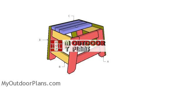 Building-a-2x4-side-table