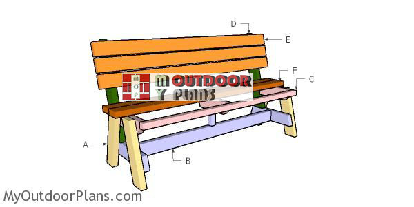 Building-a-5-ft-bench