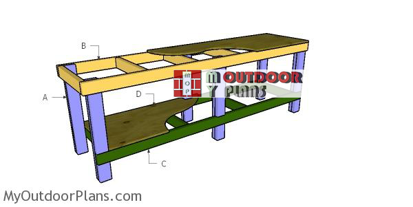 Building-a-8-ft-workbench
