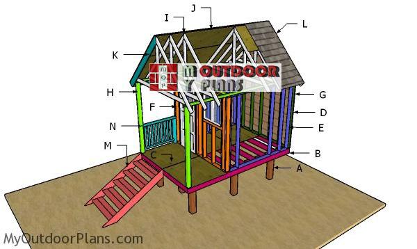 Building-a-beach-hut