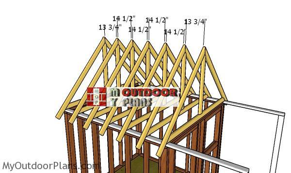 Building-the-trusses---beach-truss