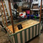 DIY Kids Lemonade Stand