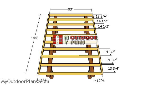 Fitting-the-floor-frame---beach-hut