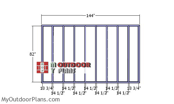 Side-wall-frame-for-8x12-shed