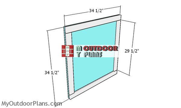 Back-door-for-4x8-coop