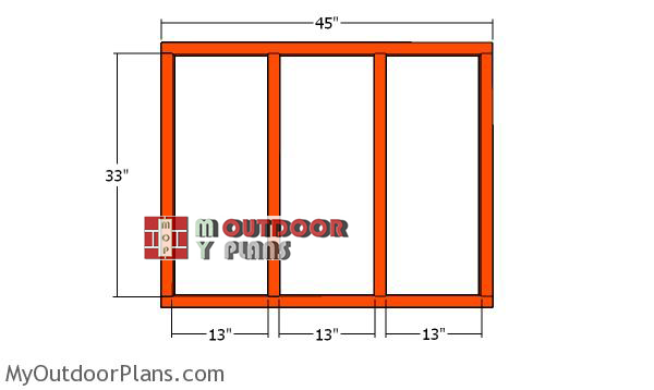 Back-wall-frame-4x4-coop