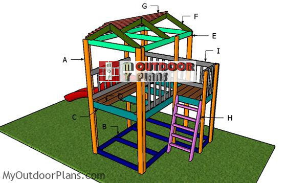 Building-an-outdoor-fort