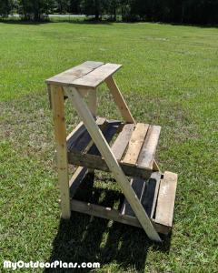DIY-3-tier-Planter-Stand